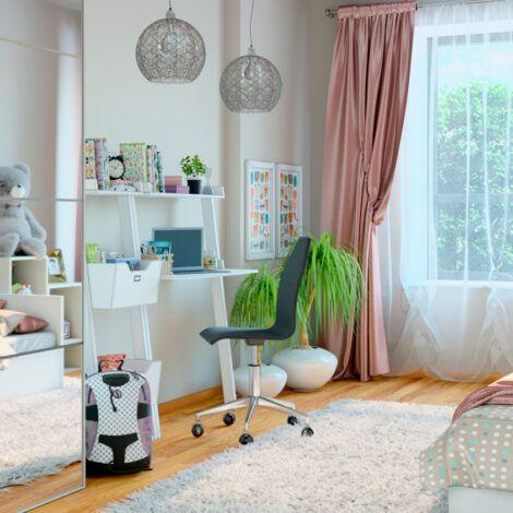 Візуалізація дитячої кімнати. Натисніть для збільшення