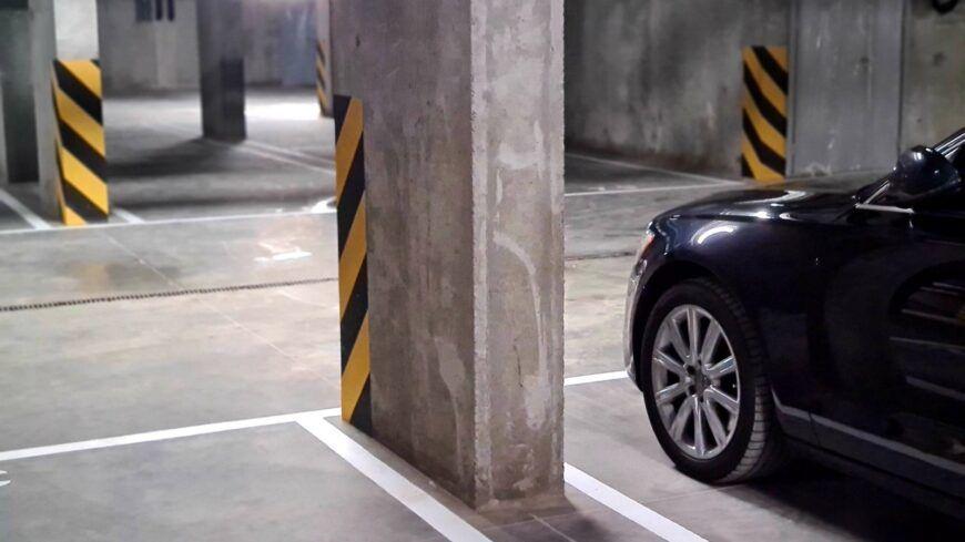 """В ЖК """"Центральний-2"""" відкрита перша черга підземного паркінгу"""